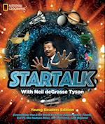 Startalk Young Readers Edition