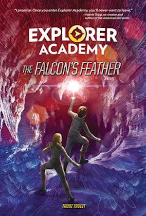 The Falcon's Feather Book 2