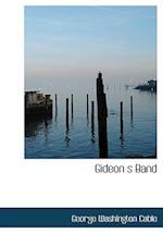 Gideon S Band