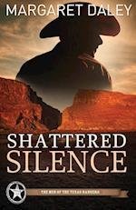 Shattered Silence af Margaret Daley