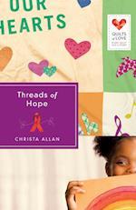 Threads of Hope af Christa Allan