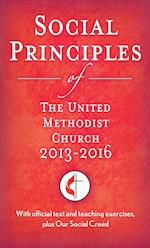 Social Principles of the United Methodist Church 2013-2016
