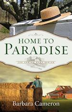 Home to Paradise (Coming Home, nr. 3)