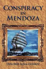 Conspiracy in Mendoza af Luna Guinot Dolores Luna Guinot, Dolores Luna Guinot