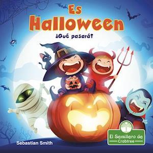 Es Halloween. ¿qué Pasará?