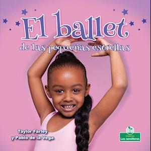 El Ballet de Las Pequeñas Estrellas
