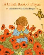 Child's Book of Prayers