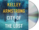 City of the Lost (Casey Duncan Novels)