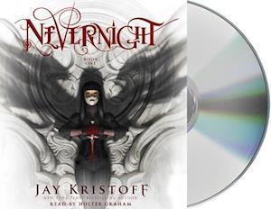 Lydbog, CD Nevernight af Jay Kristoff