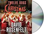The Twelve Dogs of Christmas (Andy Carpenter)