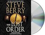 The Lost Order af Steve Berry