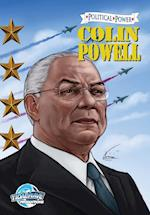 Colin Powell (Political Power Bluewater Comics)