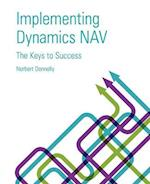 Implementing Dynamics Nav - Keys to Success