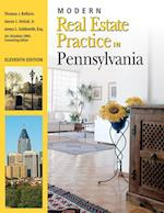 Modern Real Estate Practice in Pennslyvania