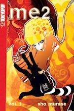 Me2 Manga