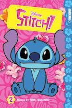 Disney Stitch! 2 (Disney Stitch)