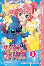 Magical Dance 1 (Disney Magical Dance)