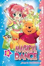 Magical Dance 2 (Magical Dance)
