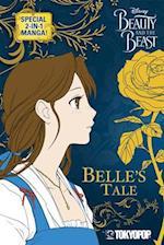Disney Beauty and the Beast (Disney Beauty and the Beast)