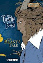 Disney Beauty and Beast (Disney Manga)