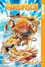 Goldfisch Manga 1 (Goldfisch Manga)