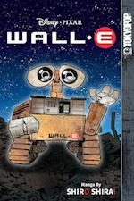 Disney Manga - Wall-e (Disney Manga Wall e)