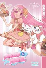 Disney Manga - Miriya and Marie