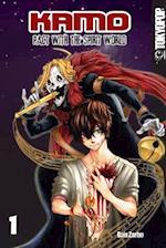 Kamo Volume 1 Manga (English)