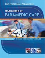 Professional Paramedic, Volume I (Professional Paramedic, nr. 1)