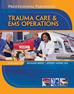 Trauma Care & EMS Operations af Richard Beebe, Jeffrey Myers