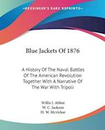 Blue Jackets of 1876