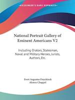 National Portrait Gallery of Eminent Americans V2