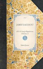 James's Account (Volume 1)