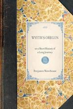 Wyeth's Oregon af Benjamin Waterhouse, John Wyeth
