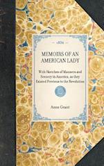 Memoirs of an American Lady af Anne Grant