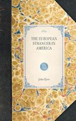 European Stranger in America