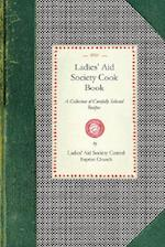Ladies' Aid Society Cook Book af Central Baptist Church (Los Angeles Cali, Lad Central Baptist Church (Los Angeles