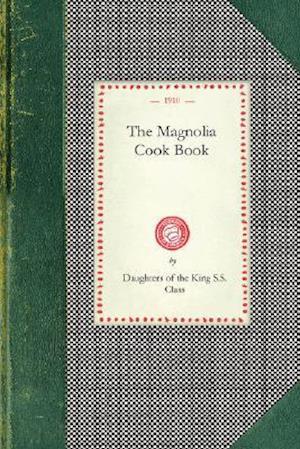 Magnolia Cook Book