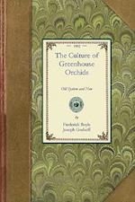 Culture of Greenhouse Orchids (Gardening in America)