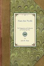 Nuts for Profit af John Parry