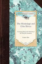 The Mississippi and Ohio Rivers (Transportation Applewood Books)