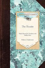 The Tourist af Robert J. Vandewater