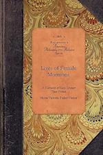 Lives of Female Mormons