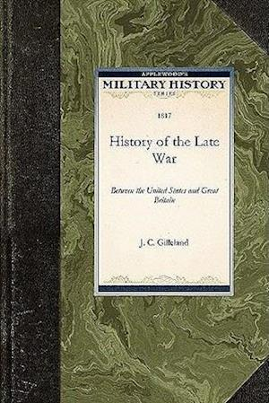 History of the Late War