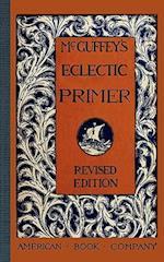 McGuffey's Eclectic Primer af William Mcguffey