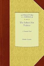 School for Politics