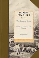 Present State af Philip Pittman, Philip Pittman Captain