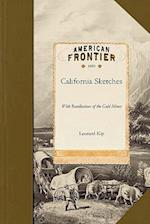California Sketches with Recollections af Leonard Kip, Leonard Kip