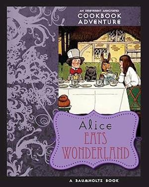 Alice Eats Wonderland