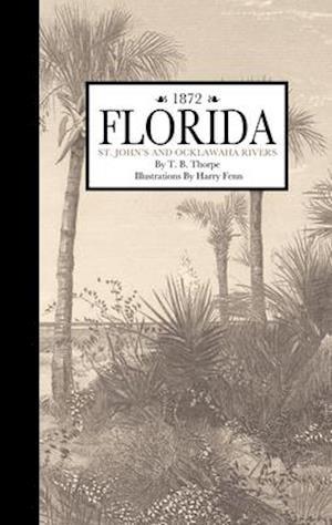 Picturesque America Florida, on the Coast